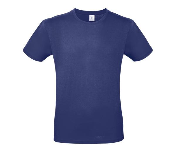 t shirt bleu 600x513 - T-shirt standard
