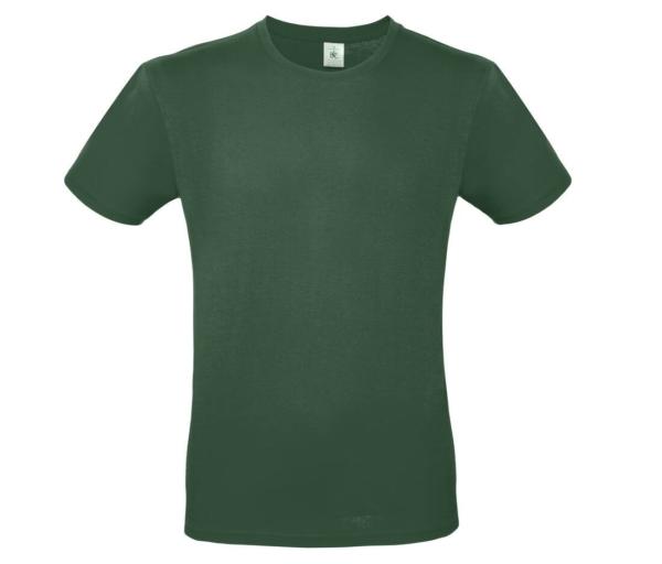 t shirt vert 600x512 - T-shirt standard